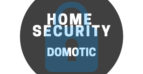 Home security domotic