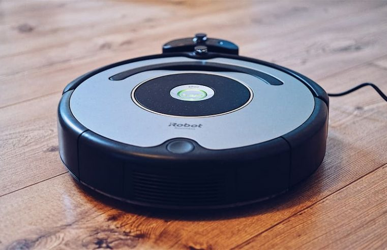 Connected Vacuum Cleaners