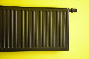 Connected Radiator