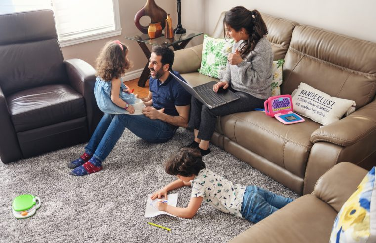 Kids and Safety: What to Teach Your Children About Home Safety?